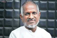 Can't use my songs without getting rights from me: Ilayaraja