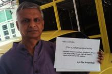 Odisha MP conducts a Reddit AMA and talks about the government, Pink Floyd and Marijuana