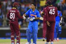 World Cup: India showed lot of resolve against WI, says Rohan Gavaskar