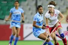 Indian women beat Poland 2-0 in FIH World Hockey League Round 2