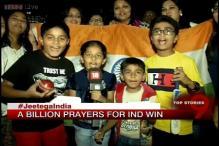 India @ 9 with Zakka Jacob