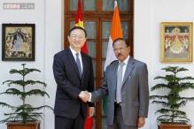China says it agrees with India to maintain border peace
