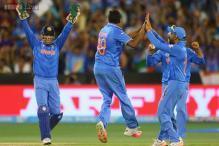 World Cup Exclusive: Good to see no complacency in India's game