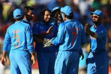ICC World Cup: Indian bowlers have shown great control, says Michael Holding