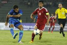 FIFA WC qualifiers: Confident India ready for hosts Nepal