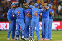 World Cup 2015: India have pleasantly surprised with 40/40 wickets