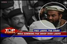 News 360: India summons Pakistan Envoy over 26/11 attacks prime accused Lakhvi's release