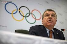 IOC mourns French athletes' death in helicopter crash