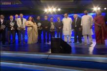 List of winners of Indian of the Year 2014