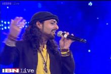 Watch: Singer Rituraj Mohanty performs at CNN-IBN Indian of the year awards
