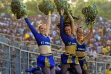 IPL: BCCI mulls banning cheerleaders, after-match parties