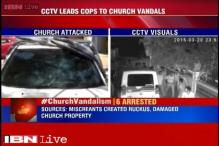 MP: 6 held for vandalising church, manhandling Christians in Jabalpur