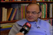 Arun Jaitley's security upgraded to Z-plus category