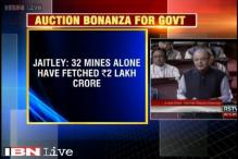 Auction bonanza for Centre: Arun Jaitley says 32 mines alone have fetched Rs 2 lakh crores