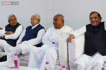 JDU, RJD, SP, JDS, INLD all set to merge ahead of Bihar polls: Sources