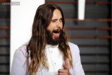 Oscar-winner Jared Leto chops off his locks for 'Suicide Squad'