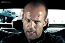 'Fast and Furious 7' full of testosterone: Jason Statham