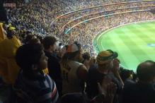 Australia Tour Diary: MCG takes your breath away