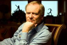 I don't try to provoke, I'm a simple storyteller: Jeffrey Archer