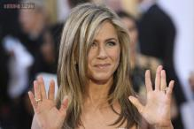 Drunk driver crashes into Jennifer Aniston's front lawn