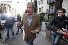 BBC Chief gets death threat over decision to drop 'Top Gear' host Jeremy Clarkson