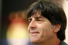 Sluggish Germany look to shake off World Cup hangover