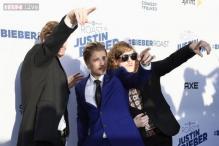 Comics skewer apologetic Justin Bieber at celebrity roast