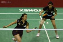 Jwala-Ashwini ousted from All England Open