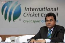 World Cup 2015: ICC president Mustafa Kamal rules out resignation
