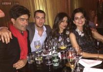 Paris Fashion Week: Kangana Ranaut makes a front row appearance at Dior show, parties with Manish Malhotra