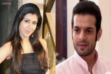 TV actor Karan Patel is getting married to model-actress Ankita Bhargava