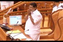 Kerala Assembly Speaker G Karthikeyan dies