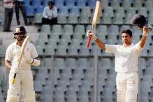 Ranji Trophy: Karun Nair's record triple century is all about desire