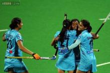 India blank Thailand 6-0 to top Pool A in World Hockey League