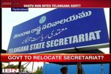 Telangana CM to relocate Secretariat to Hospital site citing poor vaastu conditions