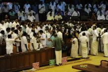 Kerala Opposition women MLAs claim male members molested them in Assembly, ask who will protect them