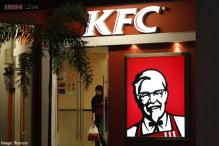 KFC faces pressure after McDonald's says no antibiotics in chicken