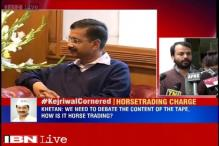 Political realignment a reality, does not mean horse trading: Ashish Khetan