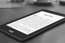 Amazon Kindle Voyage e-book reader launched in India for Rs 16,499