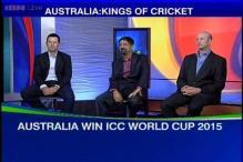 World Cup 2015: Australia thrash New Zealand to become champions