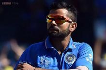 Virat Kohli must play more responsibly: Erapalli Prasanna