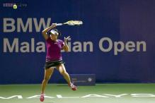Kurumi Nara beats Magda Linette in 3 sets at Malaysian Open