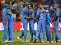In pics: India vs Bangladesh, World Cup, 2nd quarter-final