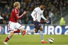 France recover from Brazil defeat with 2-0 Denmark win in friendly match