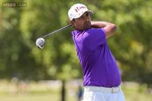 Golfer Anirban Lahiri 70th in WGC-Cadillac