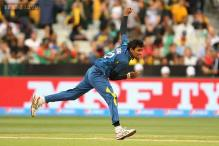 World Cup: 'No remorse' Suranga Lakmal fined for bowling beamers