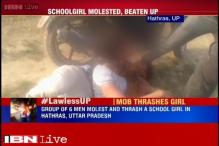 UP: 6 men molest, thrash girl and make video of the incident in Hathras