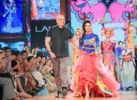 Lakme Fashion Week 2015:  Chitrangada Singh, Shabana Azmi, Rajkumar Rao up the glam quotient on day 5