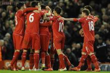 EPL: Liverpool beat Burnley 2-0 to stay in touch with top four