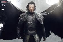 Luke Evans in talks for 'Beauty and the Beast'